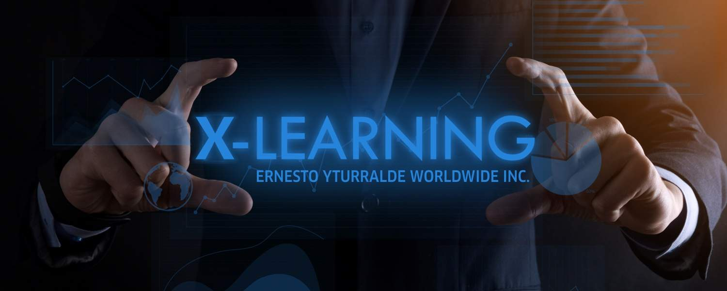 x-learning : Aprendizaje Experiencial Virtual